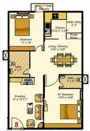 1200 Square Foot Apartment My Navadweepa In Madhapur Hyderabad Flats For Sale In My Navadweepa