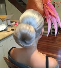 hairstyles with a hair donut races hairstyles with fascinators hair ideas for race day