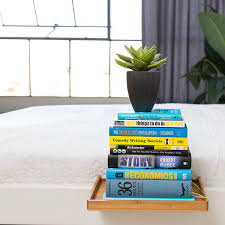 bedshelfie bedside shelf a space saving floating nightstand