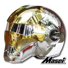 black and gold motorcycle jacket masei 610 atomic man helmets