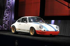 magnus porsche monterey porsche auction round up flatsixes
