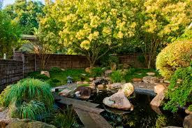 japanese gardens of australia japanese gardening
