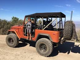 jeep soft top tan factory fj40 soft tops tops and dusters ih8mud forum