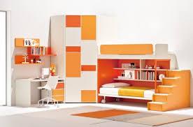 bedroom swivel chair orange and white children wardrobe design for modern bedroom ideas