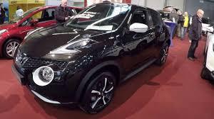 nissan juke 2017 black nissan juke n vision new model black colour walkaround