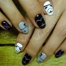 oh my nails salon and spa irvine ca united states r2d2 to