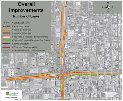 Chicago Toll Roads Map by Travel Midwest Gary Map Cta Ashland Brt Bus Rapid Transit Cook