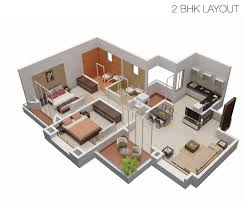 best 2 bhk home design incredible 2 bhk home design plan layout collection and house