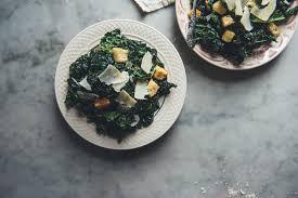 kale salad for thanksgiving kale caesar salad u2014 o u0026o eats