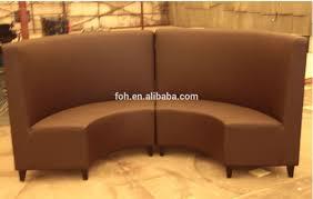 half round restaurant booth sofa fohrt 4 buy half round booth
