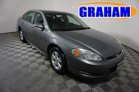 2009 impala airbag light used 2009 chevrolet impala for sale mansfield oh