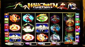 free halloween slots halloween fortune youtube