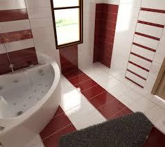 badezimmer rot bilder 3d interieur badezimmer rot weiß baie ral arnisal 2