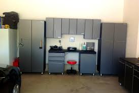 Wood Garage Storage Cabinets Interesting Snapshot Of Joss Commendable Duwur Valuable Yoben