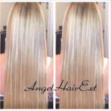 angel hair extensions gallery angel hair extensions