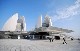 Opera House by Zhuhai Opera House Marshall Day Acoustics