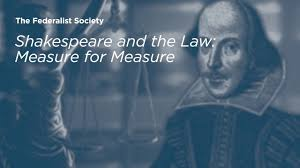 justice quotes shakespeare shakespeare and the law measure for measure youtube