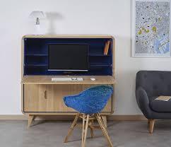 bureau escamotable les bureau design et escamotable de cosy korner