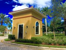 boynton beach colony preserve gated community in west boynton