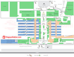 Osaka Train Map Nagoya Station Map U2013 Finding Your Way U2013 Nagoya Station