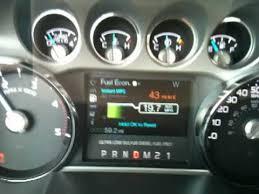 ford f250 diesel fuel mileage 2011 6 7l 3 55 gears 4x4 f250 71 mph fuel economy test