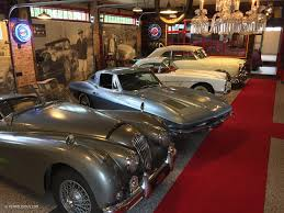 Vintage Cars Found In Barn In Portugal This Dream Garage Is More Than Just A Place To Store Classic Cars