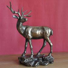 deer collectable ornaments figurines ebay