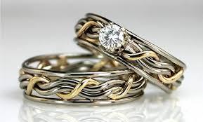 awesome wedding ring awesome wedding rings design matvuk