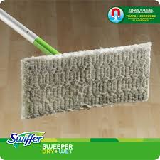 Floor Dry by Amazon Com Swiffer Sweeper Floor Mop Starter Kit 1 Ct Prime Pantry