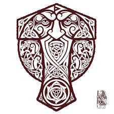 642 best celtic old norse images on pinterest
