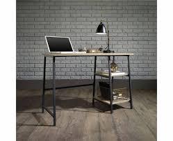 writing desk with shelves desks furniture u0026 storage ryman
