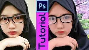 tutorial smudge painting indonesia tutorial smudge painting hijab girl no speed art aka videos