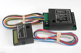 7 way bypass relay towing electrics towbar wiring for jaguar s