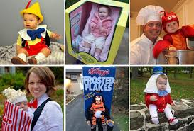 Baby Tiger Costumes Halloween Halloween Costumes Baby U2013 Urbanmoms