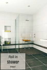 Handicapped Accessible Bathroom Designs by 104 Best Barrier Free Images On Pinterest Bathroom Ideas