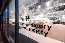 recruitment contemporary art society