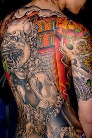 foo dog lion 34 foo dog tattoo ideas