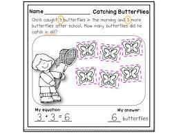 addition teaching kindergarten addition free math worksheets