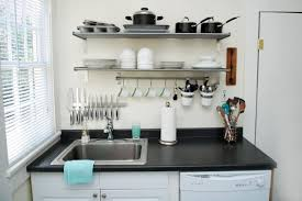Counter Space Small Kitchen Storage Ideas 10 Ways To Squeeze More Storage And Counter Space Into A Small