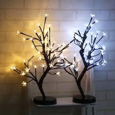 creative christmas tree lights creative christmas tree light home decoration accessories diy