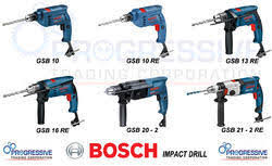 Bosch Woodworking Tools India by Bosch Power Tools Bosch Impact Drill Machine Manufacturer From