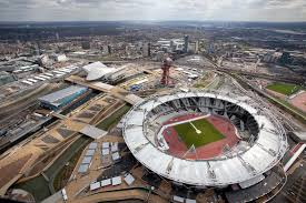 the most iconic sports venues in london