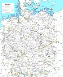 Map Of Italy And Surrounding Countries by Germany Map Map Of And Surrounding Countries Simple Map France