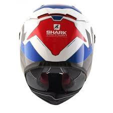 speed r sauer speed r series 2 sauer ii white blue helmet