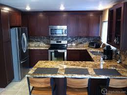 kitchen peninsula cabinets cherry kitchen with peninsula traditional kitchen minneapolis