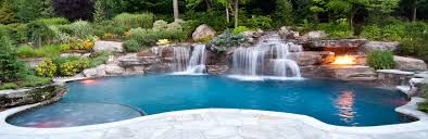 Pictures Of Inground Pools by Inground Pool Construction American Sale