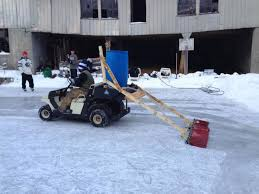 Backyard Ice Rink Tips George Stroumboulopoulos Tonight Yes It U0027s Freezing U2014 So We Want