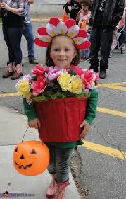 Flower Child Halloween Costume 520 Homemade Halloween Costumes Images