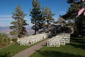 south lake tahoe wedding venues the ridge tahoe venue stateline nv weddingwire