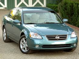nissan altima 2015 overdrive pre owned 2002 nissan altima 3 5 se 4d sedan in richmond p2514a